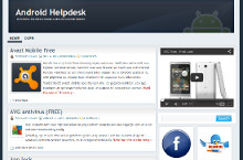 Android Helpdesk